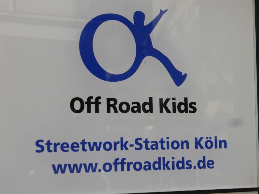 Altstadtpreis 2016 Off-Road Kids