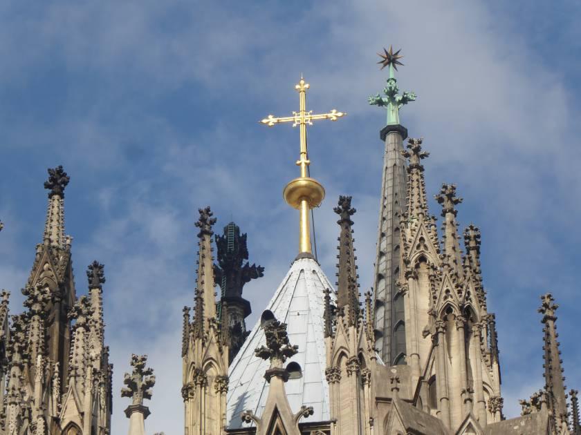 Dom-Kreuz