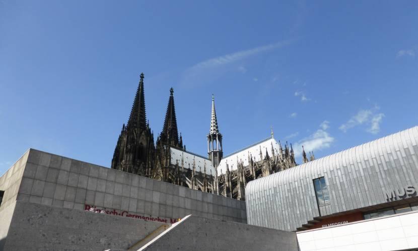 Dom und Museen